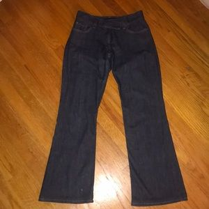 French connection jeans. Worn once.